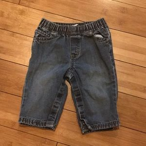 ❤️Old Navy 6-12month Jeans